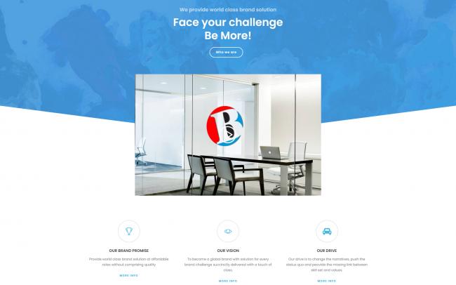 Brainslink Nigeria Company - XclusiveA Networks projects