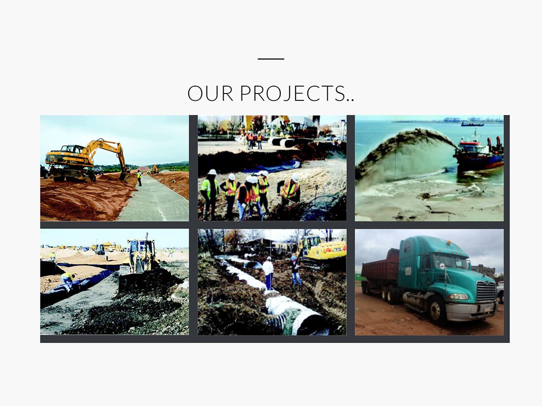 Delony Petroleum Limited - XclusiveA Networks projects
